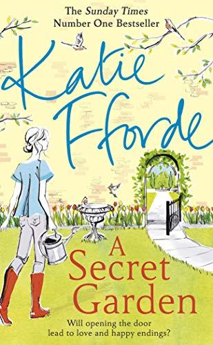 A-Secret-Garden-by-Fforde-Katie-0099579375-FREE-Shipping