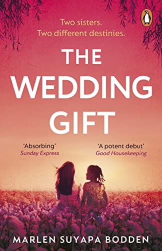 The Wedding Gift By Marlen Suyapa Bodden