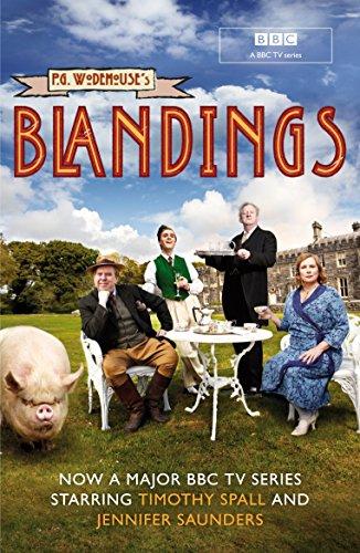 Blandings: TV Tie-In By P. G. Wodehouse