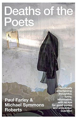 Deaths of the Poets par Michael Symmons Roberts