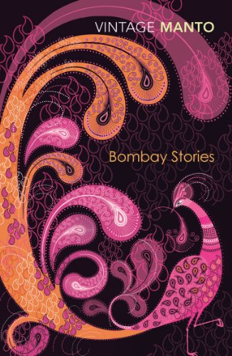 Bombay Stories (Vintage Classics) By Sa'adat Hasan Manto