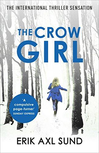 The Crow Girl by Erik Axl Sund