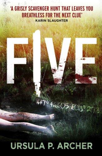 Five by Ursula P. Archer