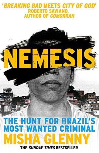 Nemesis von Misha Glenny