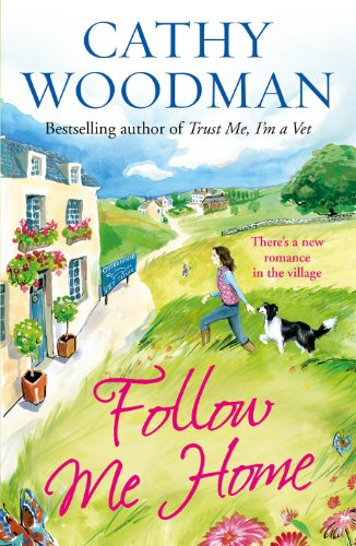 Follow Me Home: (Talyton St George) by Cathy Woodman