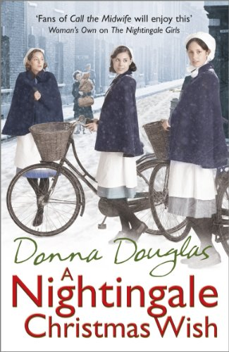 A Nightingale Christmas Wish by Donna Douglas