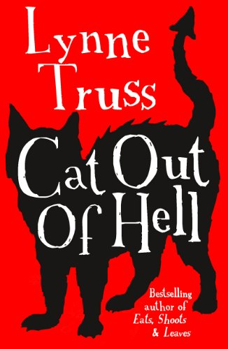 Cat out of Hell (Hammer) By Lynne Truss
