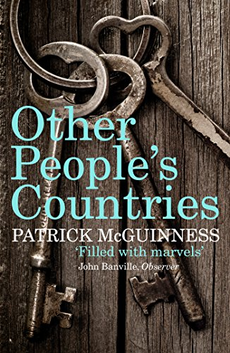 Other People's Countries By Patrick McGuinness
