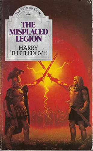 The Misplaced Legion By Harry Turtledove