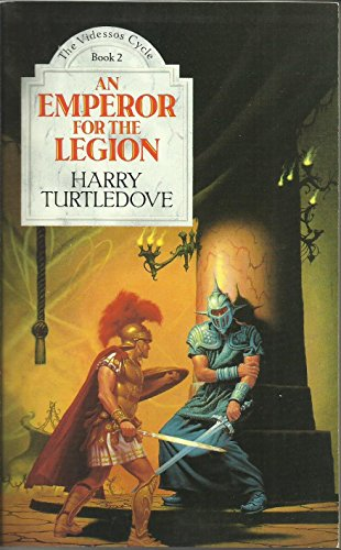 An Emperor for the Legion By Harry Turtledove