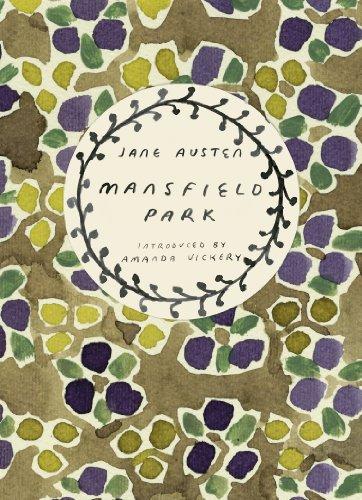 Mansfield Park (Vintage Classics Austen Series) von Jane Austen