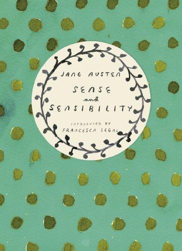 Sense and Sensibility (Vintage Classics Austen Series) von Jane Austen