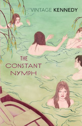 The Constant Nymph By Margaret Kennedy