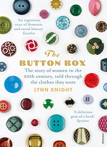 The Button Box By Lynn Knight
