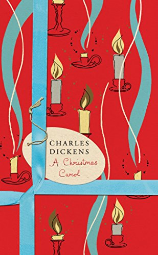 A Christmas Carol (Vintage Christmas) By Charles Dickens