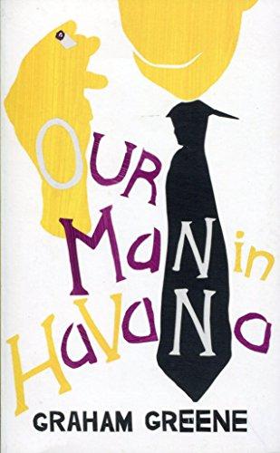 Our Man In Havana (Vintage Summer) By Graham Greene