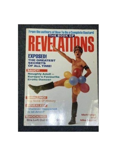 The Book of Revelations By Mark Leigh