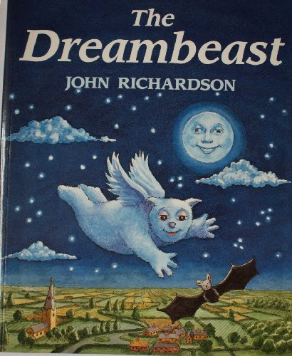 The Dreambeast By John Richardson