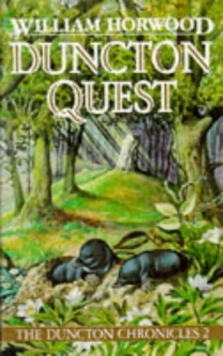 Duncton Quest by William Horwood