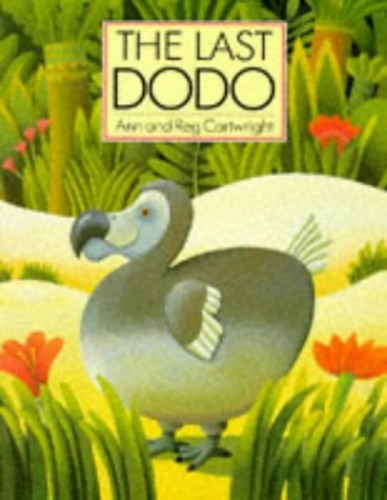 The Last Dodo By Ann Cartwright