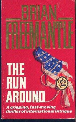 The Runaround by Brian Freemantle