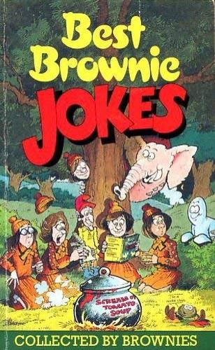 Best Brownie Jokes by Alison Berry