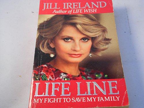 Lifeline By Jill Ireland