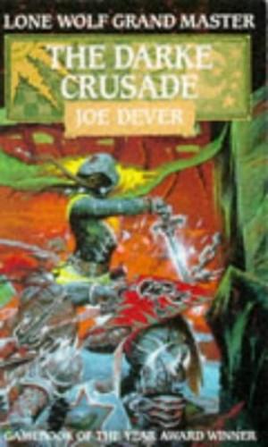 The Darke Crusade By Joe Dever