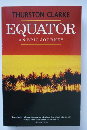 Equator By Thurston Clarke