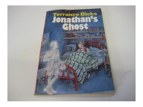 Jonathan's Ghost (Red Fox younger fiction) By Terrance Dicks