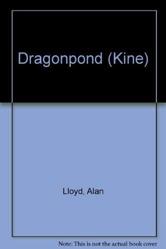 Dragonpond By Alan Lloyd
