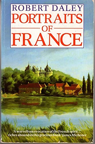 Portrait of France By Robert Daley