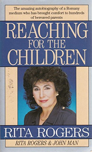 Reaching for the Children By Rita Rogers
