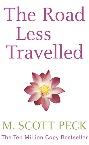 The Road Less Travelled (Arrow New-Age) By M. Scott Peck