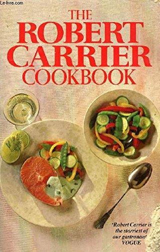 Cook Book By Robert Carrier