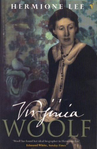 Virginia Woolf von Hermione Lee