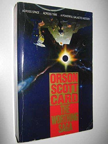 The Worthing Saga By Orson Scott Card