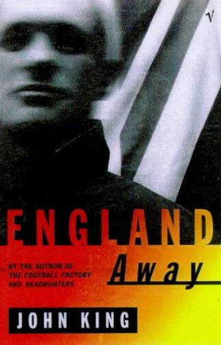 England Away By John King