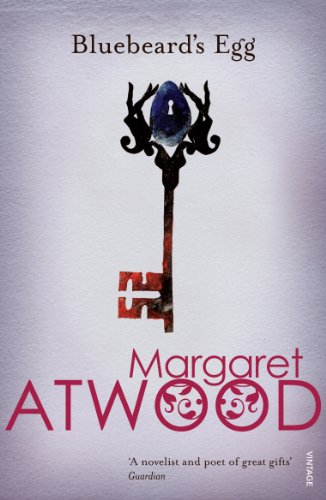 Bluebeard's Egg and Other Stories By Margaret Atwood