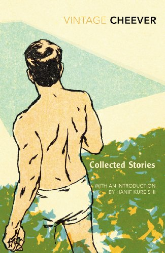 Collected Stories By John Cheever