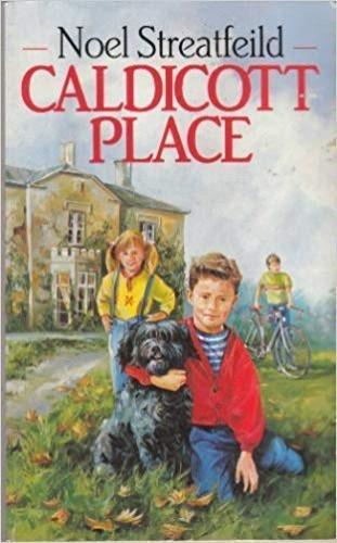 Caldicott Place By Noel Streatfeild