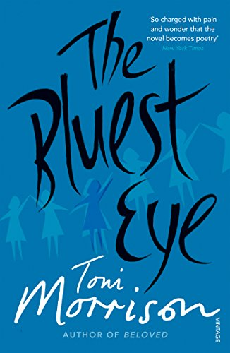 Bluest Eye The Bluest Eye By Toni Morrison