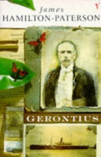Gerontius By James Hamilton-Paterson