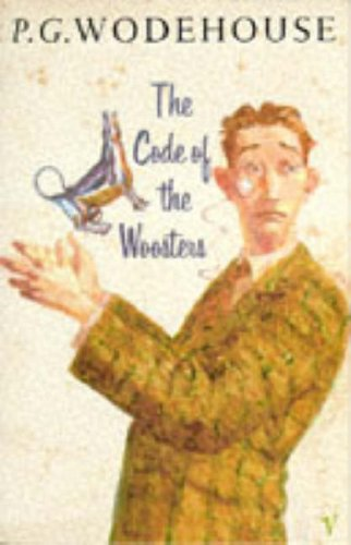 The Code of the Woosters By P. G. Wodehouse