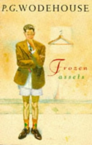 Frozen Assets By P. G. Wodehouse