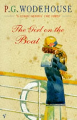 The Girl in the Boat By P. G. Wodehouse