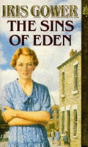 Sins of Eden By Iris Gower