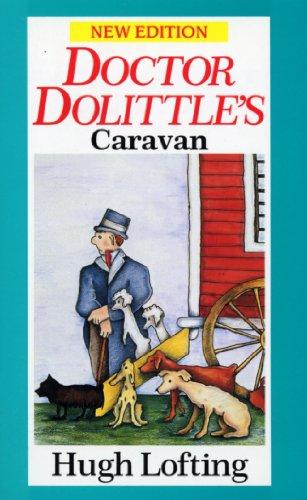 Dr. Dolittle's Caravan By Hugh Lofting
