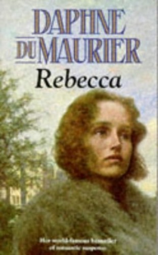 Rebecca By Maurier Daphne Du