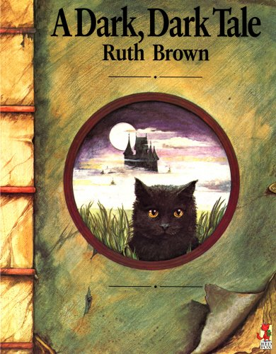 A Dark Dark Tale By Ruth Brown